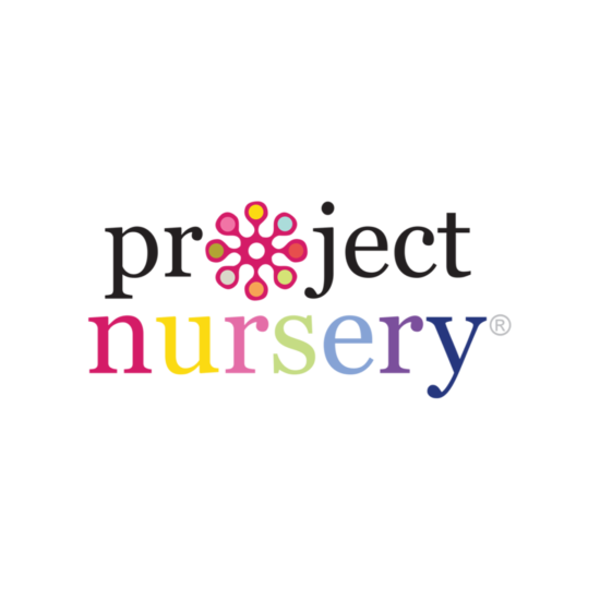 Project Nursery | Lonni Paul Celebrity Interior Designer