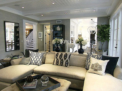 Celebrity Interior Designer Lonni Paul